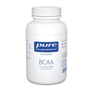 Pure Encapsulations BCAA (Verzweigtkettige AS)